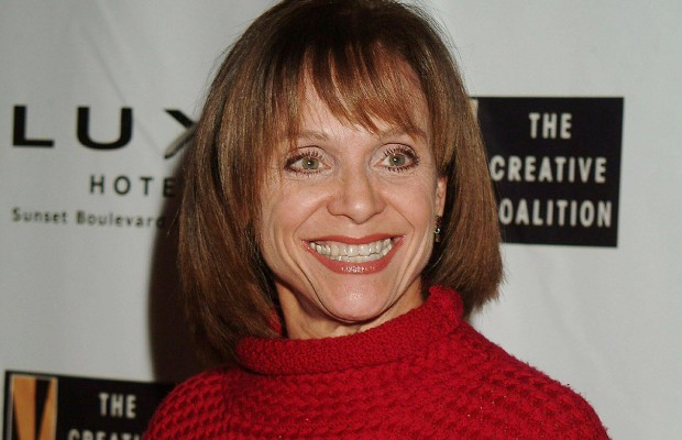 Valerie Harper has 90 days to live