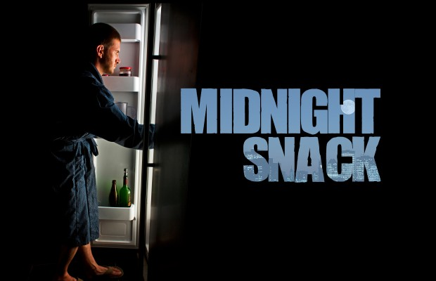 The Midnight Snack