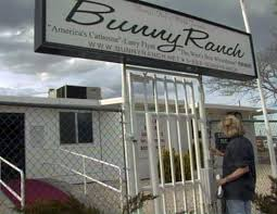 The Bunny Ranch!
