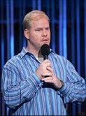 Jim Gaffigan on being pale