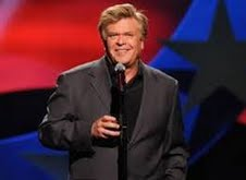 Ron White on people who blame violence on video games