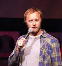Rory Scovel on adult kids living with their parents