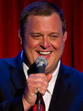Billy Gardell on smartphones