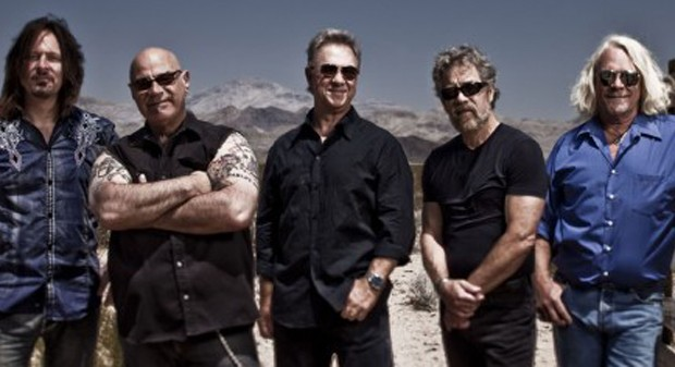 Creedence Clearwater Revisited