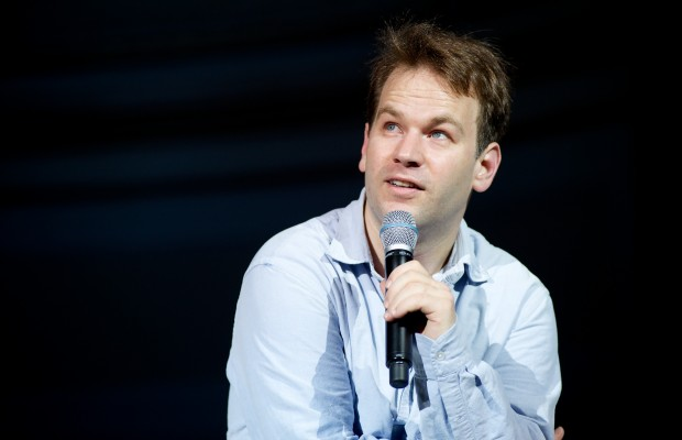 Mike Birbiglia on new technology