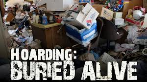 Extreme Hoarders