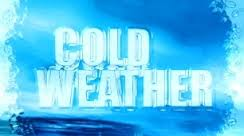 Cold weather jobs