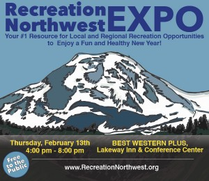 Recreation Northwest Expo