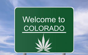 Colorado opens pot stores