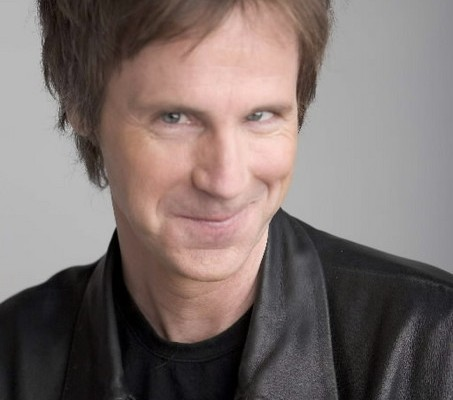 Dana Carvey stand-up on past presidents