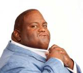 Lavell Crawford on the devil keeping him fat