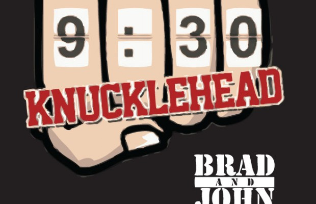 Thursday's 9:30 Knucklehead 8/13