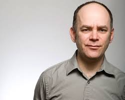 Todd Barry on therapists and nurses