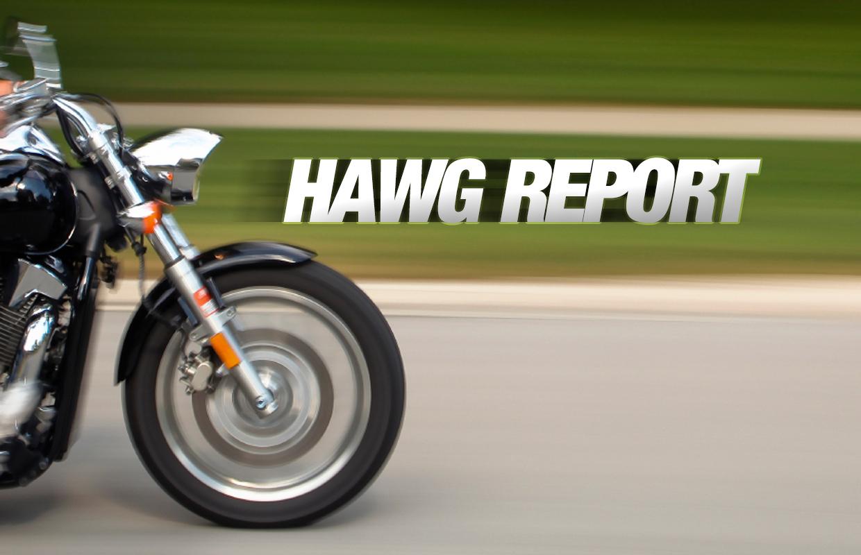 Hawg Report
